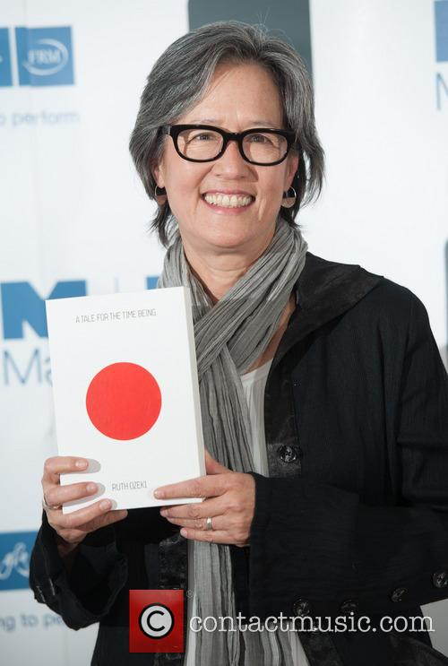 Booker Prize and Ruth Ozeki 11