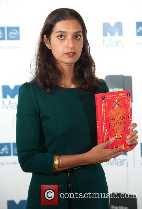 Jhumpa Lahiri Booker Prize