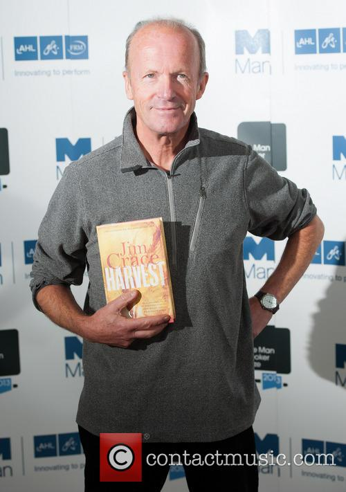 Jim Crace Booker Prize