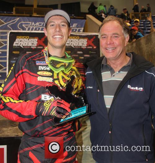 Cody Webb and Kip Webb 11