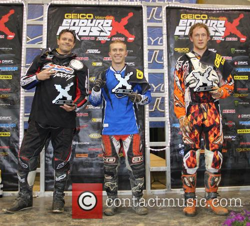 Michael Salsman, Keifer Jacobson and Loren Christensen 11