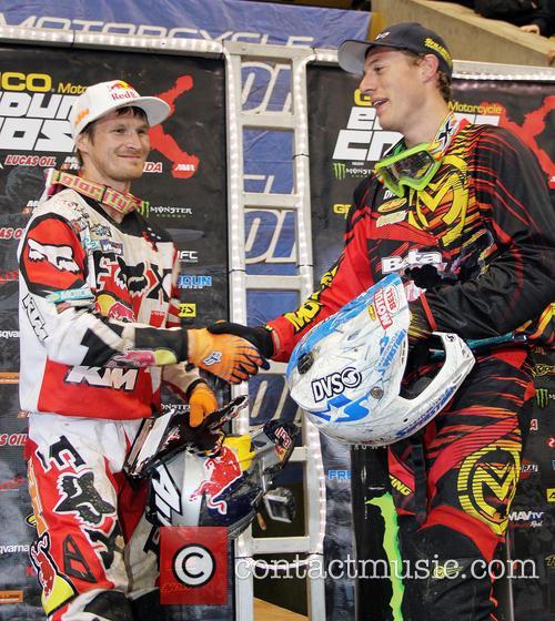 Taddy Blazusiak and Cody Webb 3