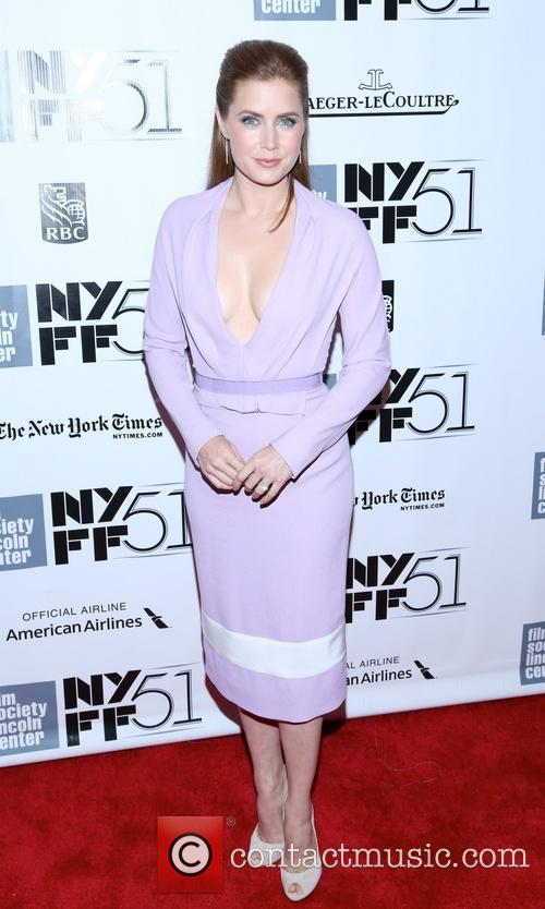 amy adams nyff closing night ny 3904035