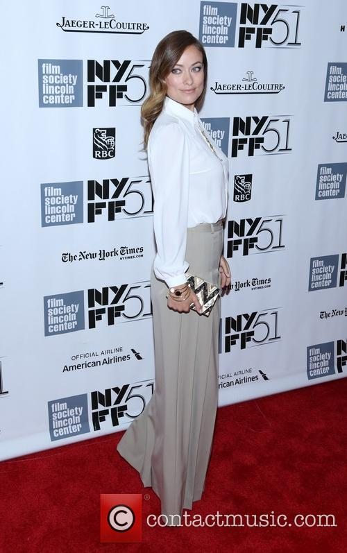 NYFF closing night ny