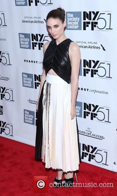 rooney mara nyff closing night ny 3904009