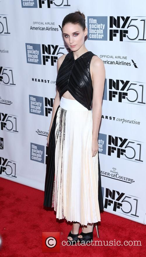 rooney mara nyff closing night ny 3904012