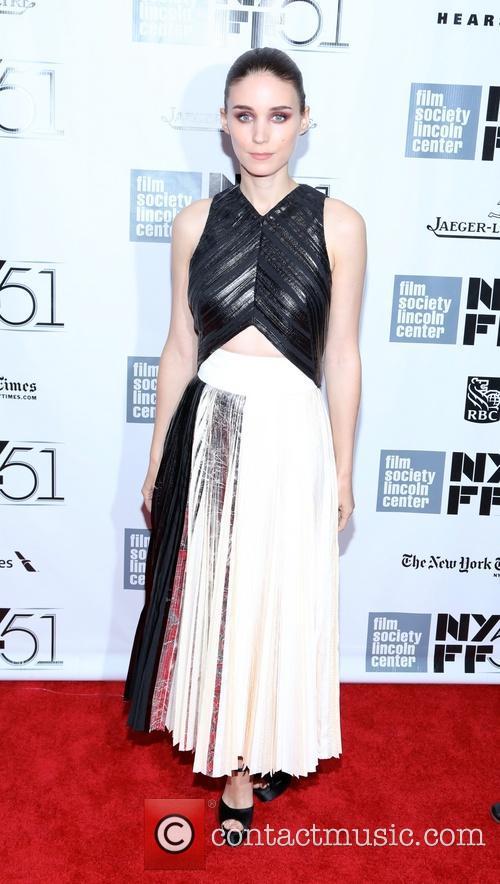 Rooney Mara 8