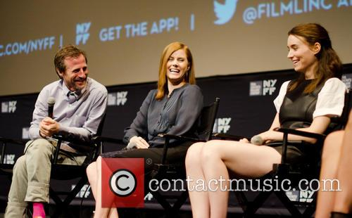Rooney Mara, Amy Adams and Spike Jones 2