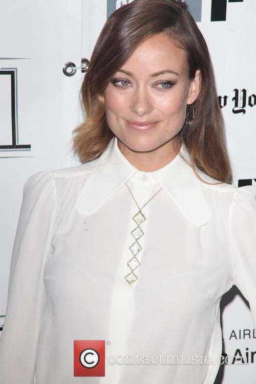 Olivia Wilde, Alice Tully Hall 1941 Broadway at 65th Street
