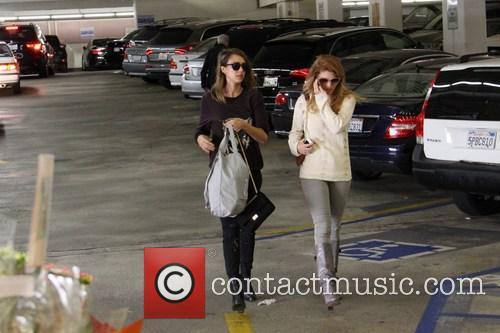 Jessica Alba and Lauren Andersen 14