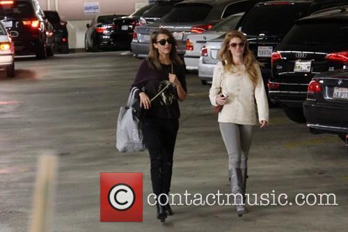 Jessica Alba and Lauren Andersen 17