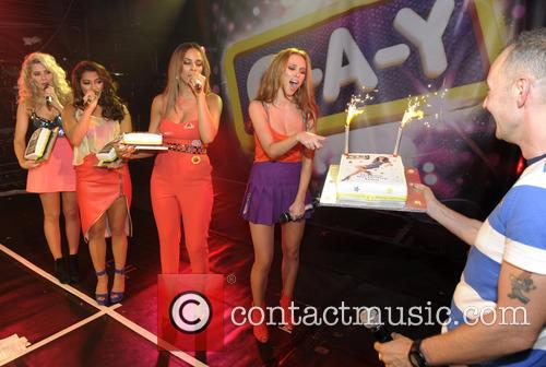 the saturdays mollie king una healy vanessa white rochelle humes the 3904437