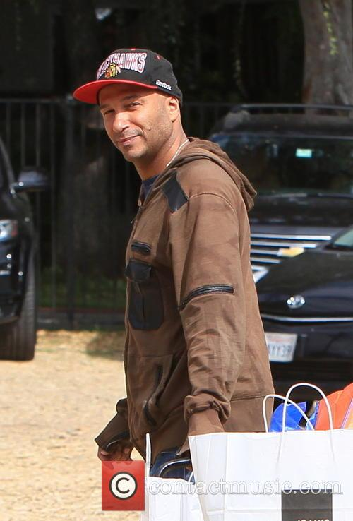 Tom Morello 11