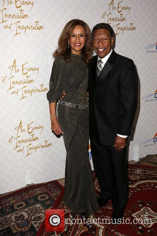 Marilyn Mccoo and Billy Davis Jr. 6