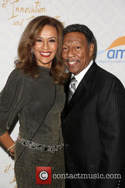 Marilyn Mccoo and Billy Davis Jr. 7