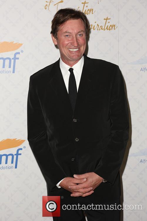 Wayne Gretzky 5