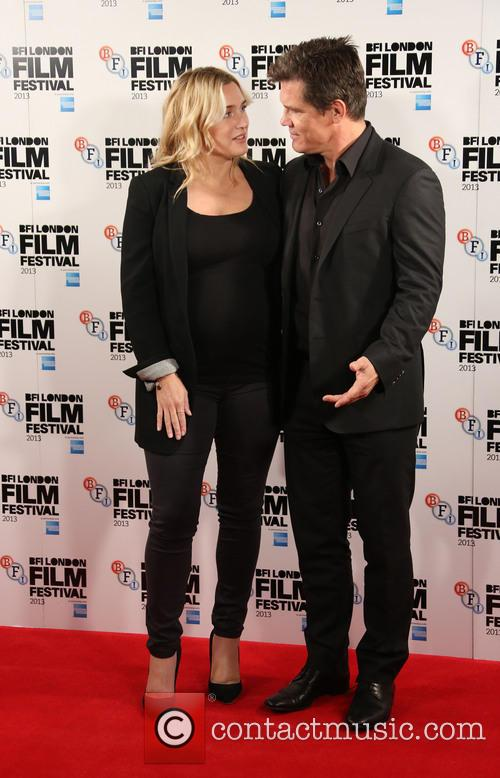 Kate Winslet and Josh Brolin 2