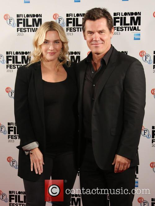 Kate Winslet and Josh Brolin 3