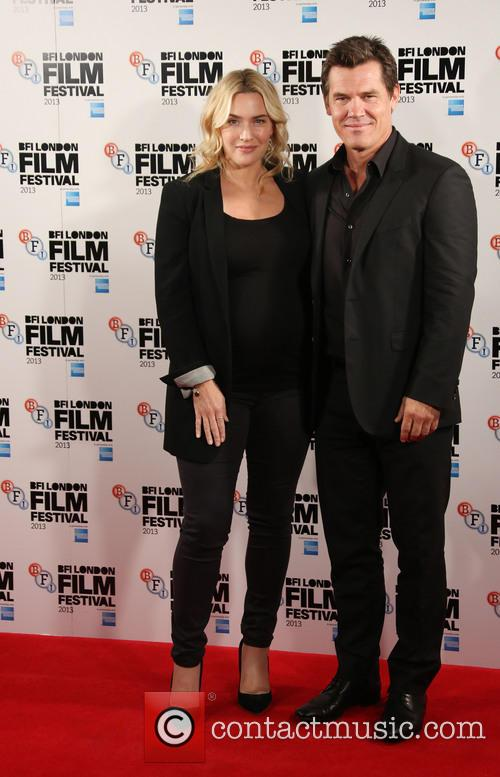 Kate Winslet and Josh Brolin 5