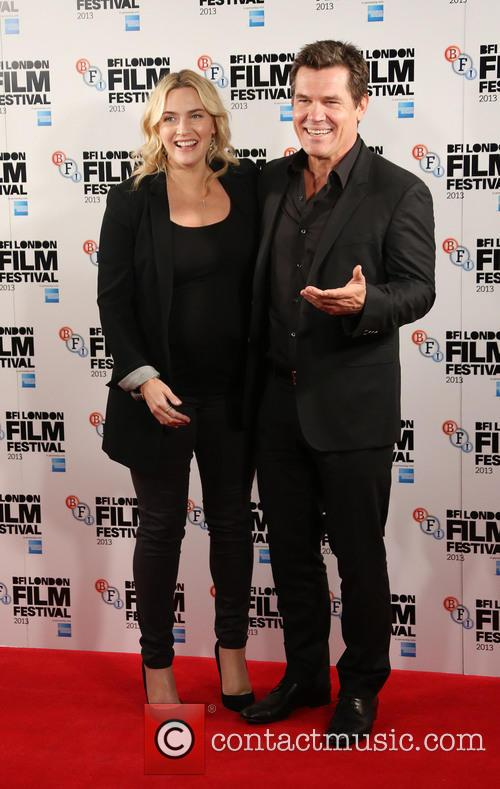 Kate Winslet and Josh Brolin 6