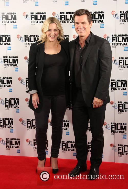 Kate Winslet and Josh Brolin 9