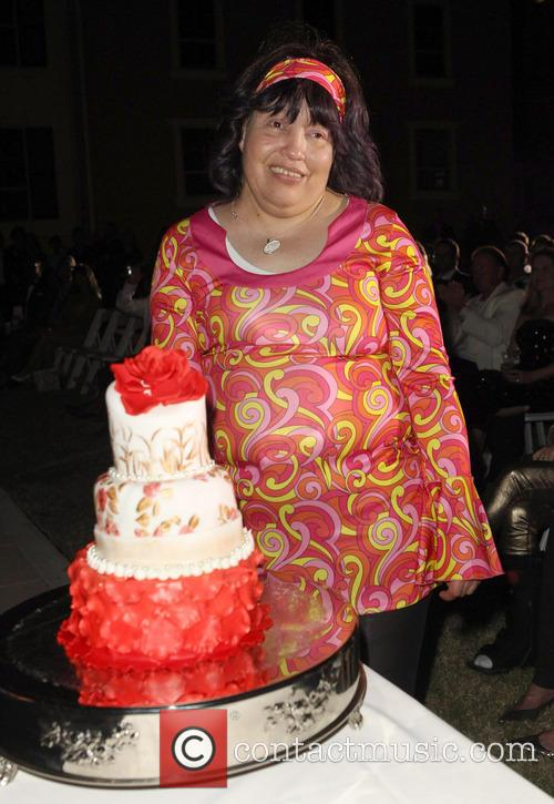 Elizabeth Judina Longoria 3