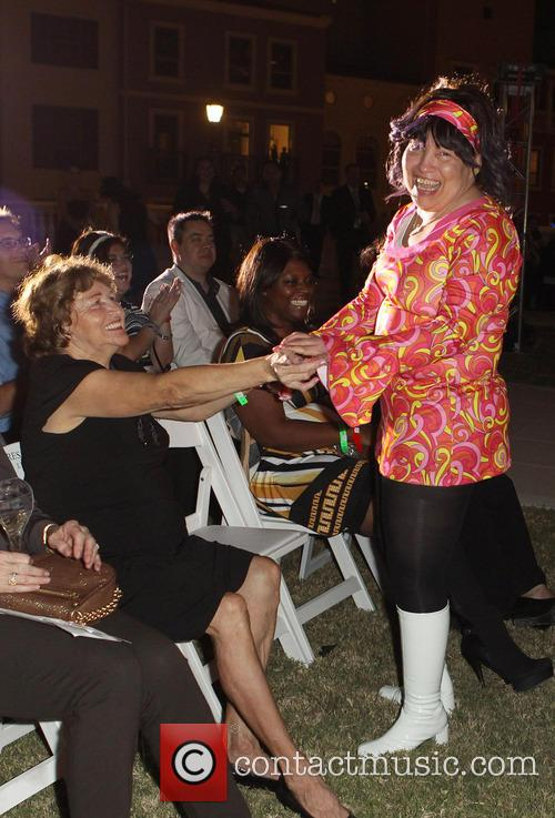 Ella Eva Mireles and Elizabeth Judina Longoria 1