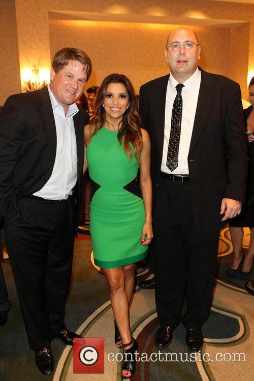 Eva Longoria, Eilan Hotel Resort and Spa Owners 7