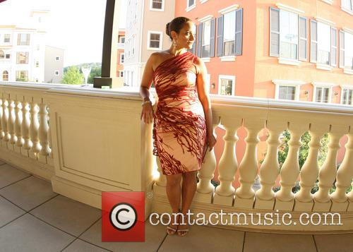Judy Reyes, Eilan Hotel Resort and Spa