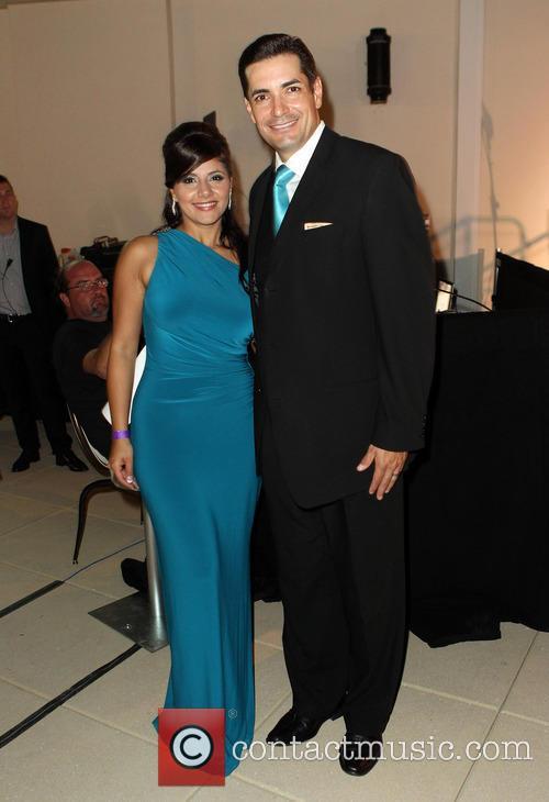 Sarah Forgany and Mat Garcia 2