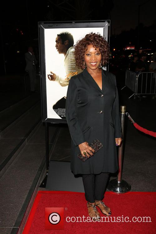 Alfre Woodard, Directors Guild of America