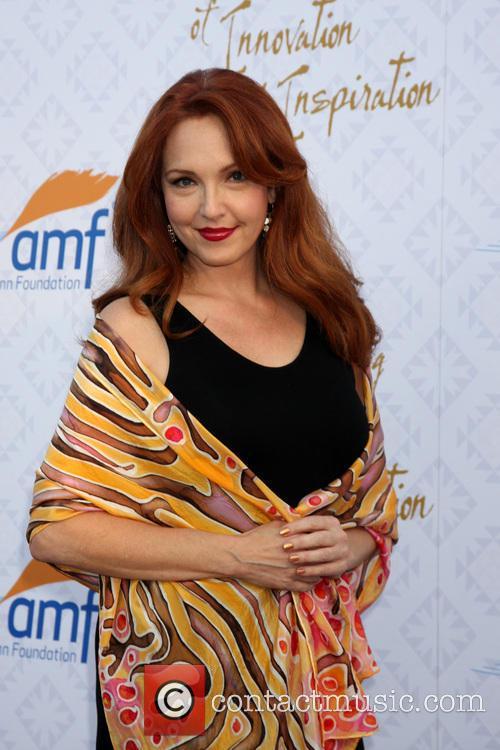 Amy Yasbeck 2