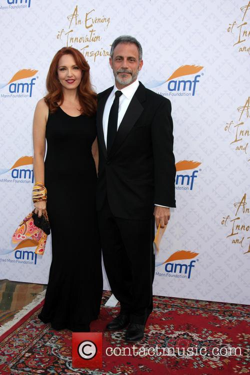 Amy Yasbeck and Michael Plonsker 1