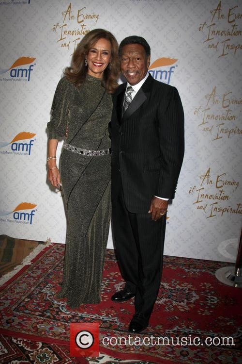 Marilyn Mccoo and Billy Davis Jr. 2