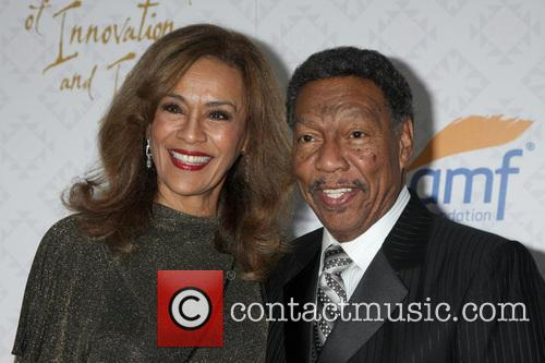 Marilyn Mccoo and Billy Davis Jr. 1