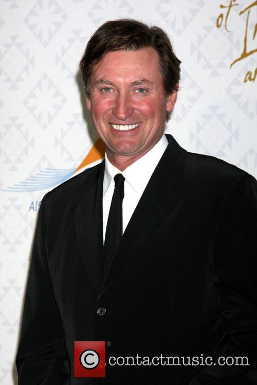 Wayne Gretzky 2
