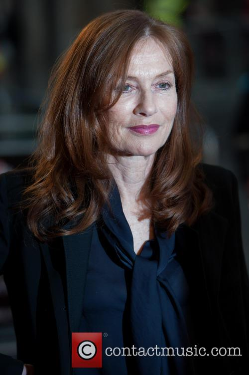 Isabelle Huppert 8