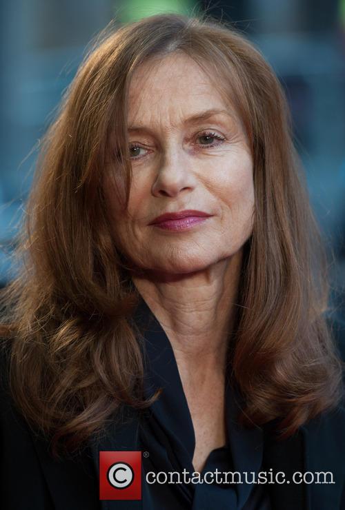 BFI London Film Festival: 'Abuse of Weakness' European...