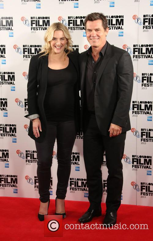 Kate Winslet and Josh Brolin 8