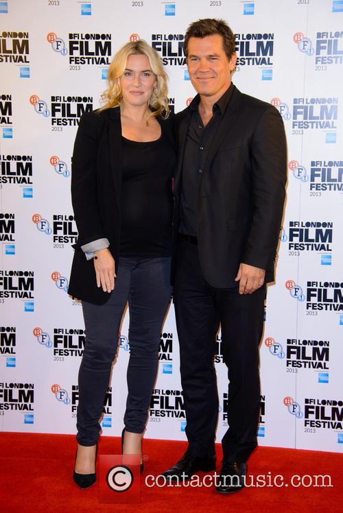 Kate Winslet and Josh Brolin 4