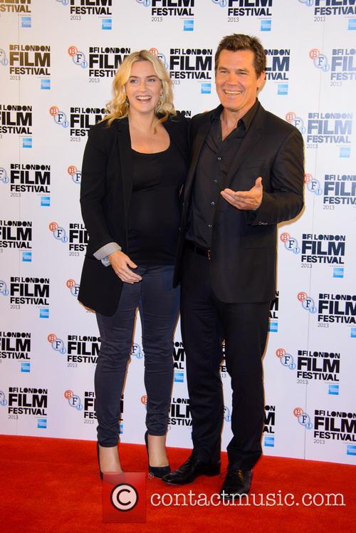 Kate Winslet and Josh Brolin 6