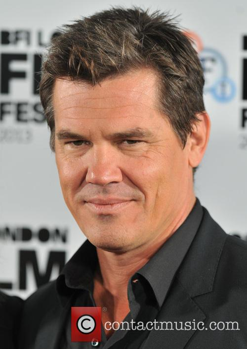 Josh Brolin Labour Day