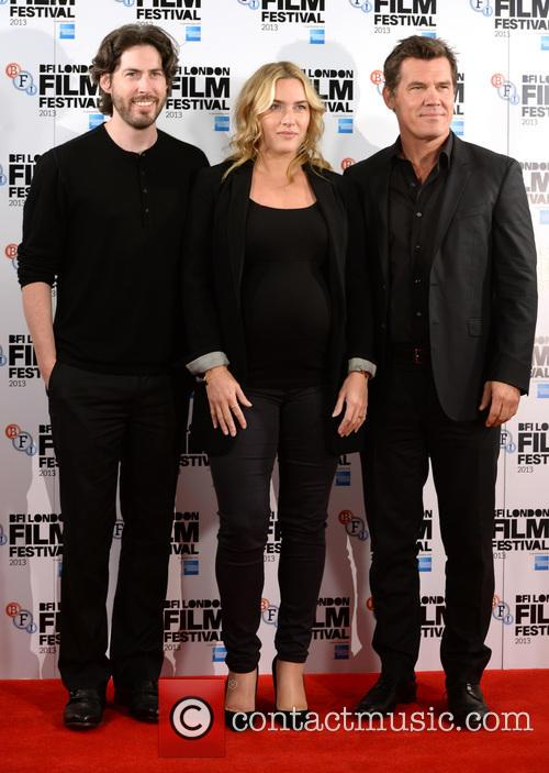 Kate Winslet, Josh Brolin and Jason Reitman 1