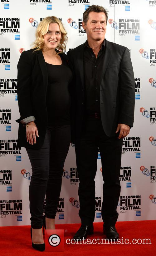 Kate Winslet and Josh Brolin 4