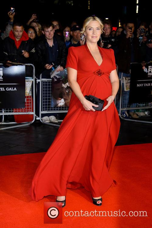 Kate Winslet, Odeon Leicester Square