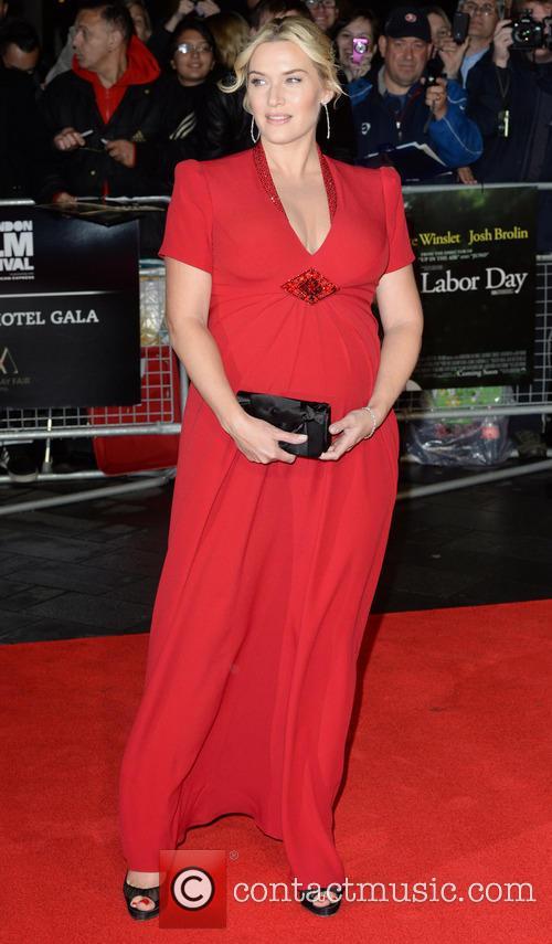 Kate Winslet 60