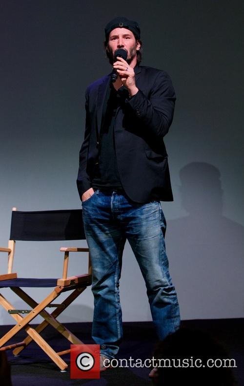 Keanu Reeves 13