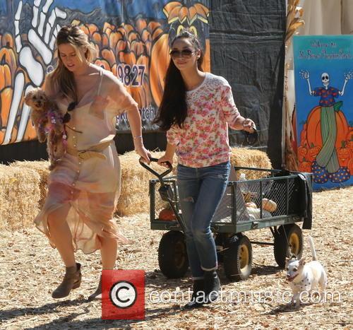 Cara Santana 3