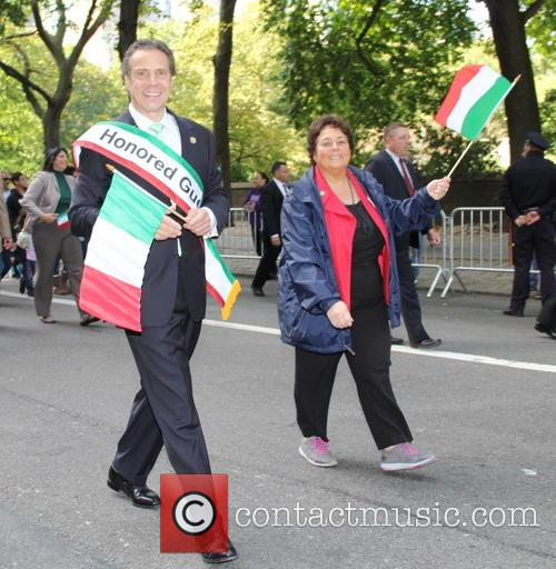 The 69th Annual Columbus Day Parade