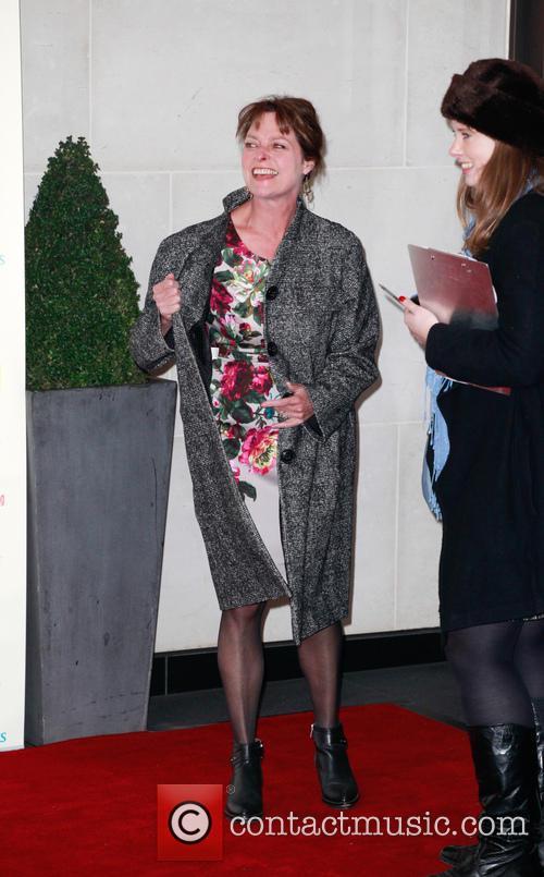 Janet Ellis 2